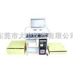LCD电脑型三轴振动机