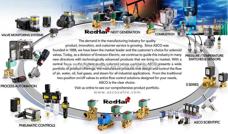 我们提供的电磁阀有二通连接,三通连接,四通和五通连接,更有多种管接图片