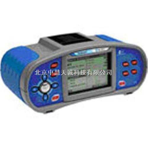 ZH8100低压电气综合测试仪