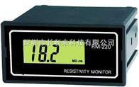 RM-220/RM-430電阻率監視儀