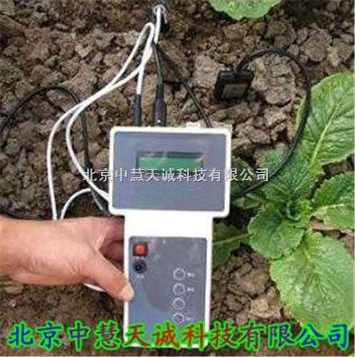 MCSU-LB智能型土壤水分仪
