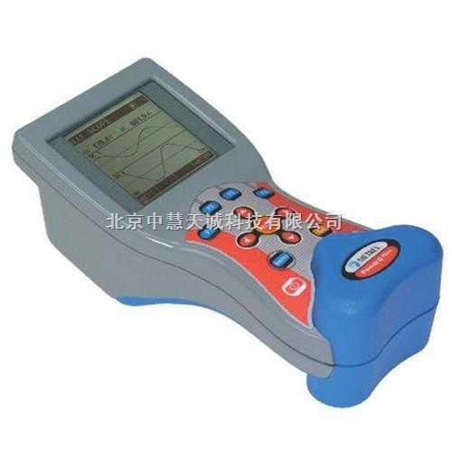 手持式三相电力分析仪
