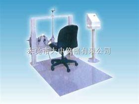 办公椅轮寿命试验机