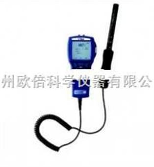 室内空气品质监测仪