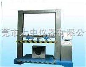 DZ小型纸管抗压试验机
