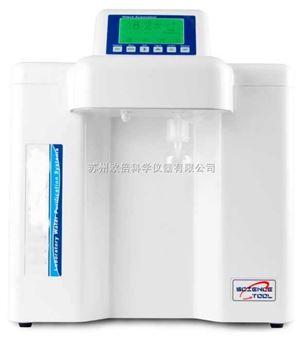 Master-D超纯水机(蒸馏水为水源)