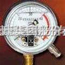 隔膜式耐震壓力表