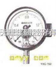 YXC系列磁助式電接點壓力表