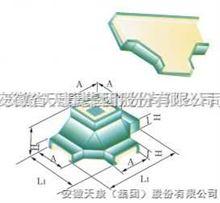 天康XQJ防火电缆桥架1