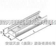 天康XQJ-LQJ-01AP 型鋁合金托盤橋架