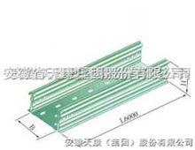 天康XQJ-DJ-P-B-01 型托盘式大跨距汇线桥架
