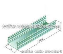 天康XQJ-DJ-C-A-01 型槽式大跨距汇线桥架