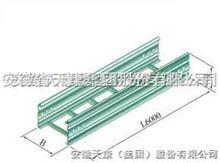 天康XQJ-DJ-T-A-01 型梯极式大跨距汇线桥架