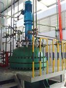 不锈钢高压反应釜