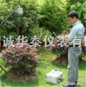 植物冠层分析仪