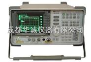 二手惠普HP频谱分析仪