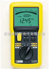 法国CA CA6533 数字式 绝缘电阻表低价销售 法国CA绝缘电阻表
