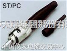 ST、SC、FC、MT-RJ、MU、LC、D4、FDDI光纜跳線