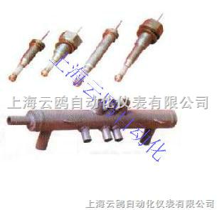 电接点水位计测量筒udz-02sudz-01s-上海云鸥自动化