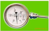 wss411轴向双金属温度计