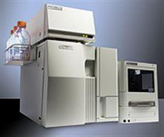 waters分析兼半制备液相色谱