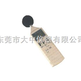 TES-1350A/TES-351音量计