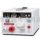 TOS5030耐压测试仪|日本KIKUSUI(菊水)耐压测试仪