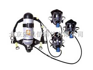 他救优越型空气呼吸三人共用呼吸器 SDP1100