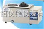 HWS12二孔电热恒温水浴锅