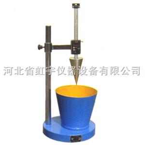 数显稠度仪,砂浆稠度测定仪