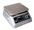 防水称价格钰恒JWP-3KG防水电子桌秤,防水电子称JWP,深圳防水电子计重称