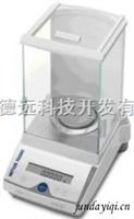 梅特勒托利多AL104-IC 电子天平/分析天平