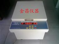 TDL-5A低速大容量电动离心机