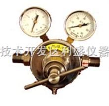 氧、氢、氨、氩、乙炔丙稀烷管路减压器