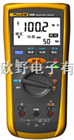 福禄克 F1508数字兆欧表