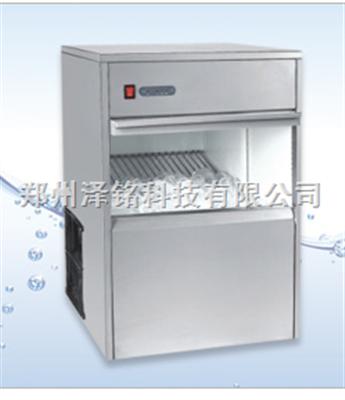 IM-25IM-25全自动豪华制冰机