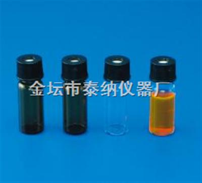 白色、棕色溶剂解析瓶溶剂解吸瓶