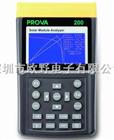 泰仕 PROVA200太阳能电池分析仪