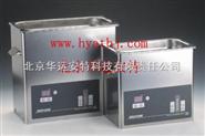 HU数控系列超声波清洗器(进口压花不锈钢机壳)