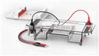Mini SC小型水平电泳系统