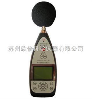 AWA6270+D/E/F/G噪声分析仪
