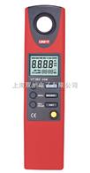 UT-382UT382手持式数字照度计