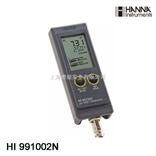 HI991002N哈纳HI991002N便携式pH/ORP/温度测定仪