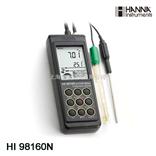 HI98160N哈纳HI98160N便携式PH计