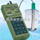 HI98183哈纳HI98183酸度测定仪