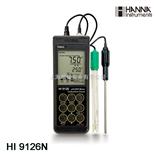 HI9126N哈纳HI9126N便携式PH计