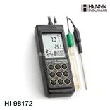 HI98172N便携式酸度计HI98172N