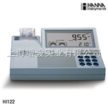 HI122哈纳HI122台式酸度计/PH计