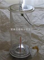普森仪器PSC-1C/SCQ-1分层桶式深水采样器