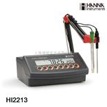 HI2213哈纳HI2213台式酸度计/PH计
